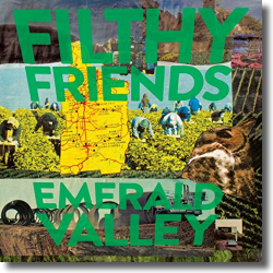 Cover: Filthy Friends - Emerald Valley