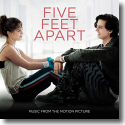 Cover: Andy Grammer - Don't Give Up On Me (From 'Five Feet Apart')