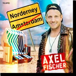 Cover: Axel Fischer - Norderney