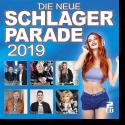 Cover:  Die neue Schlagerparade 2019 - Various Artist