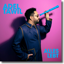Cover: Adel Tawil - Alles lebt