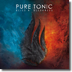 Cover: Pure Tonic - Bliss n' Bleakness