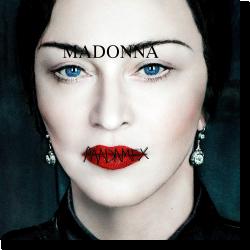 Cover: Madonna - Madame X