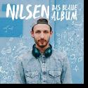 Cover:  Nilsen - Das Blaue Album