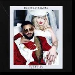 Cover: Madonna & Maluma - Medellín