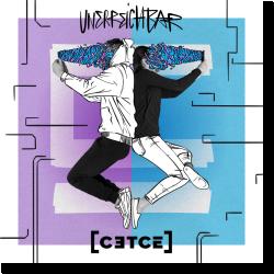 Cover: Cetcé - Unerreichbar