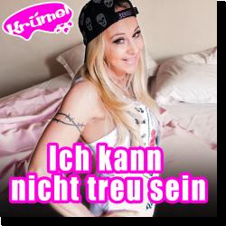 Cover: Krümel - Ich kann nicht treu sein