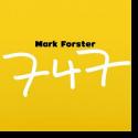 Cover:  Mark Forster - 747