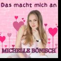 Cover: Michelle Bönisch - Das macht mich an