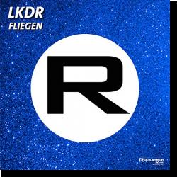 Cover: LKDR - Fliegen