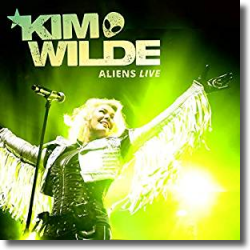 Cover: Kim Wild - Aliens Live