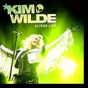 Cover: Kim Wilde - Aliens Live