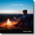 Cover:  Kelvin Jones - Lights On