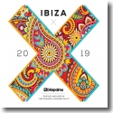 Cover:  Déepalma Ibiza 2019 - Various Artists