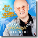 Cover:  Manuel Steiger - Leben All Inclusive
