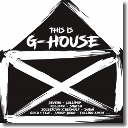 Cover: This is G-House! - Various Artists