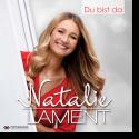 Cover: Natalie Lament - Du bist da