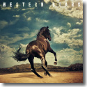 Cover:  Bruce Springsteen - Western Stars