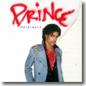 Cover:  Prince - Originals