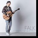 Cover:  FALK - Wir feiern die alte Zeit