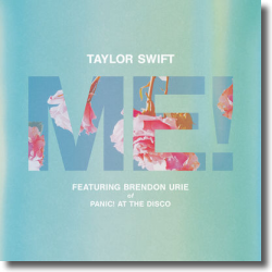 Cover: Taylor Swift feat. Brendon Urie of Panic! At The Disco - ME!
