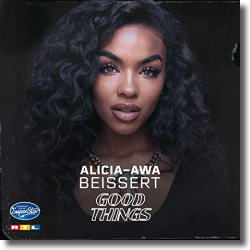 Cover: Alicia-Awa Beissert - Good Things