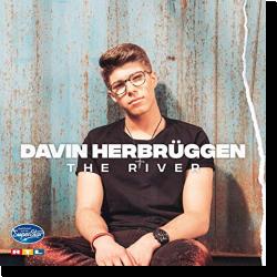 Cover: Davin Herbrüggen - The River
