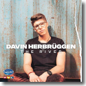 Cover:  Davin Herbrüggen - The River