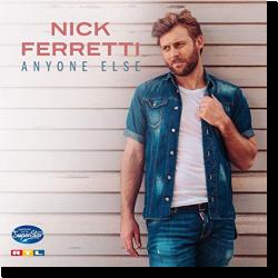 Cover: Nick Ferretti - Anyone Else