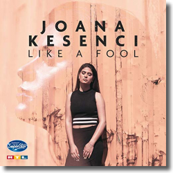 Cover: Joana Kesenci - Like A Fool