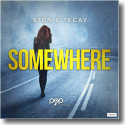 Cover:  STBN & TeCay - Somewhere