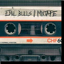 Cover: Emil Bulls - Mixtape