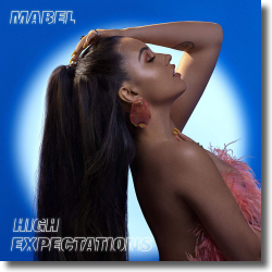 Cover: Mabel - High Expectations