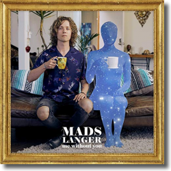 Cover: Mads Langer - Me Without You