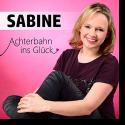 Cover:  Sabine - Achterbahn ins Glück