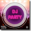 Cover:  Marc Sandorf - DJ Party