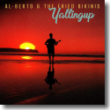 Cover:  Al-Berto & The Fried Bikinis - Yallingup