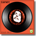 Cover:  B.Infinite - Roller Disco