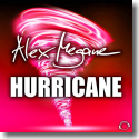 Cover:  Alex Megane - Hurricane