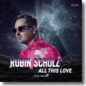 Cover:  Robin Schulz feat. Harloe - All This Love