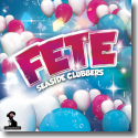 Cover:  Seaside Clubbers - Fete