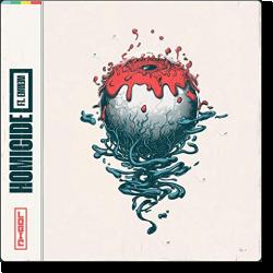 Cover: Logic feat. Eminem - Homicide