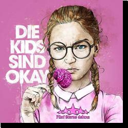 Cover: Fünf Sterne deluxe - Die Kids sind okay
