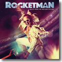 Cover:  Rocketman (Music From The Motion Picture) - Original Soundtrack