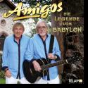 Cover: Amigos - Die Legende von Babylon