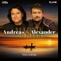 Cover: Andreas Martin & Alexander Martin - Wir fangen von vorne an