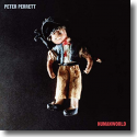 Cover:  Peter Perrett - Humanworld