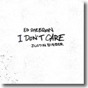 Ed Sheeran & Justin Bieber - I Don't Care