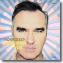 Cover:  Morrissey - California Son