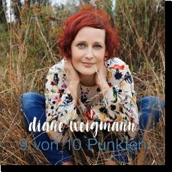 Cover: Diane Weigmann - Größer als du denkst